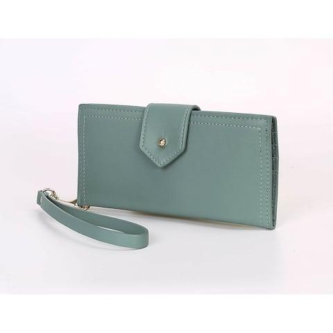 MKF Collection Kyana Wristlet Wallet by Mia K.
