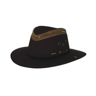 Outback Trading Hat Mens Quality Mariner Mesh Durable Classic 14728