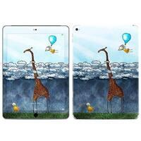 DecalGirl IPDA2-ATCLOUDS Apple iPad Air 2 Skin - Above The Clouds