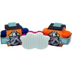 Blue - Multipet Dog Groom Genie Small 4""