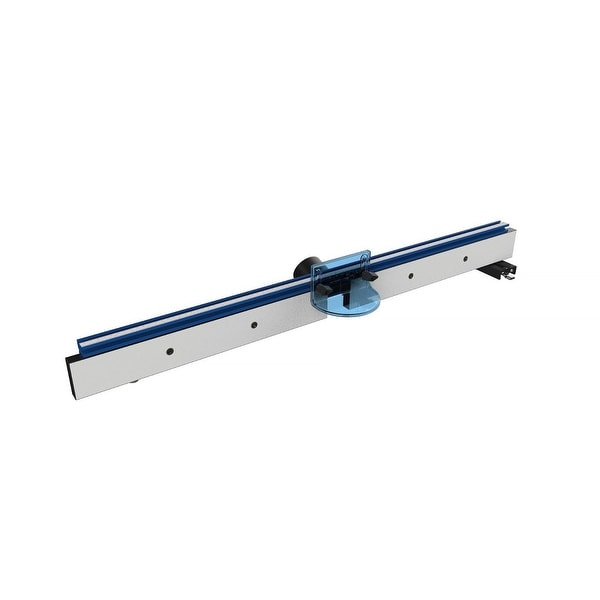 Kreg Precision Router Table Fence - Blue
