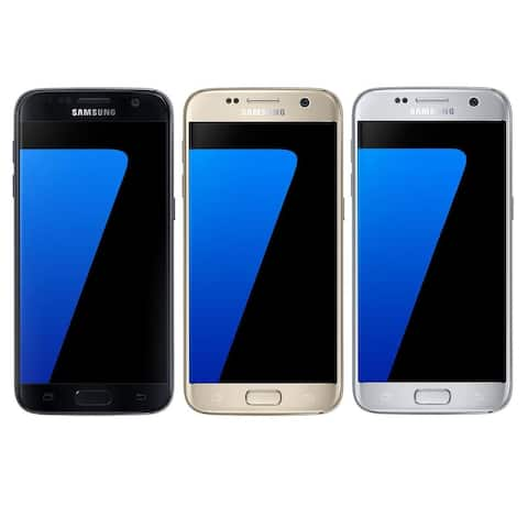 630d8f9254e32f Samsung Galaxy S7 G930F 32GB Unlocked GSM 4G LTE Quad-Core Android Phone  (Certified