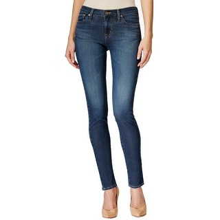 Big Star NEW Dark Blue Women's Size 32 Slim Skinny Lagoon Jeans