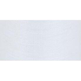 White - Dual Duty Plus Jean & Topstitching Thread 60Yd