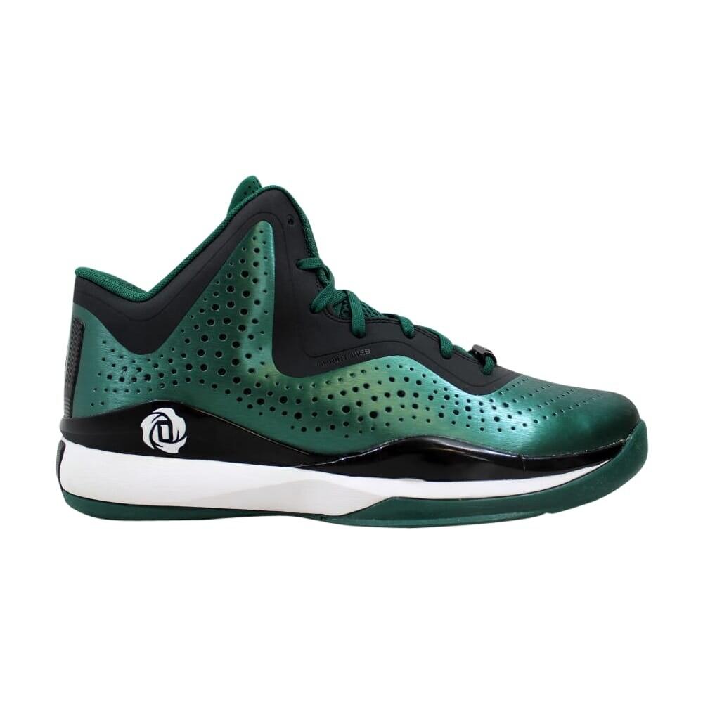 Adidas D Rose 773 III Court Green