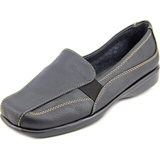 A2 By Aerosoles Tricycle   Square Toe Synthetic  Loafer