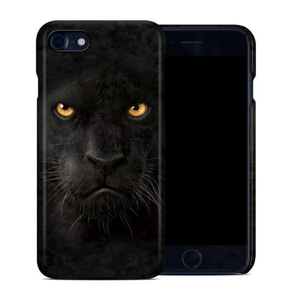 outlet store ced23 3c108 The Mountain Apple iPhone 7 Clip Case - Black Panther