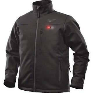 Milwaukee Elec.Tool Xl Black Heated Jacket 201B-21XL Unit: EACH