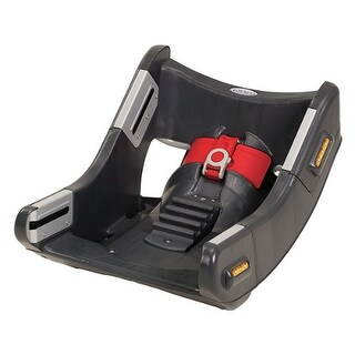Graco Smart Seat Base - Grey Car Seat Base