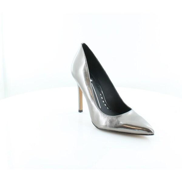 Dolce Vita PORSHA Women's Heels Pewter