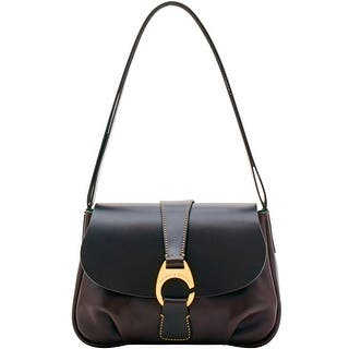 d7e190fa02 Dooney   Bourke Derby Florentine Large Flap (Introduced by Dooney   Bourke  at  268 in