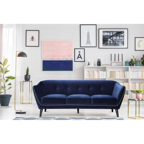 Avery Sofa - 76W in x 34L in x 31H in