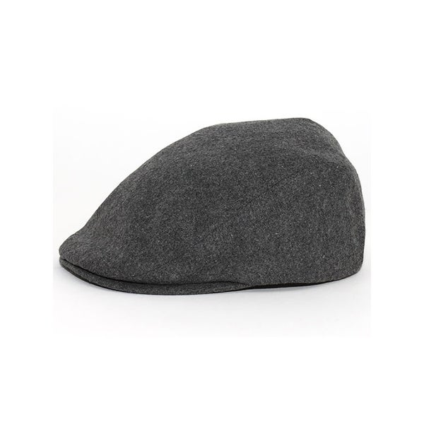 5a48ba031df06 Shop MG Men s Wool Ivy Newsboy Cap Hat - Free Shipping On Orders Over  45 -  Overstock - 20669736