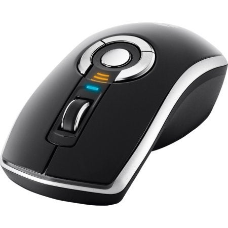 Smk-Link Gym5600na Gyration Air Mouse Elite Wireless For Presentations