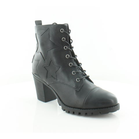 XOXO Chloee Women's Boots Black