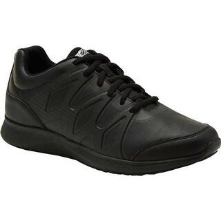 Avia Men's Avi-Skill Walking Shoe Black/Black