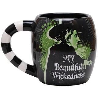Wizard of Oz Wicked Witch 14oz Mug