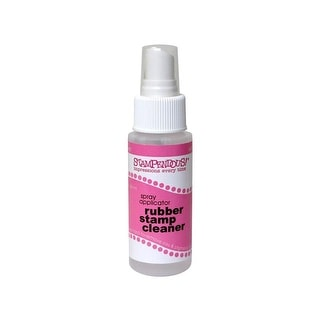 Stampendous Rubber Stamp Cleaner 2oz Spray