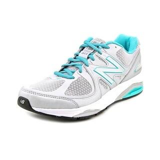 New Balance Running Course 4E Round Toe Canvas Running Shoe