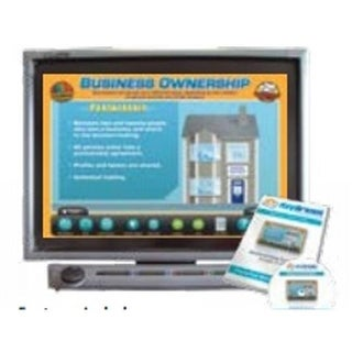 Business Ownership Interactive Software, Single User