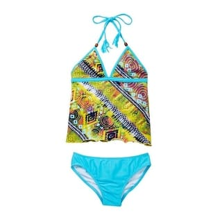 Azul Little Girls Yellow Native Threads Tassel Open Tankini 2 Pc Swimsuit|https://ak1.ostkcdn.com/images/products/is/images/direct/cf9009a4befa30140ea09a6d8bd58996d1c96f44/Azul-Little-Girls-Yellow-Native-Threads-Tassel-Open-Tankini-2-Pc-Swimsuit-4-6.jpg?impolicy=medium