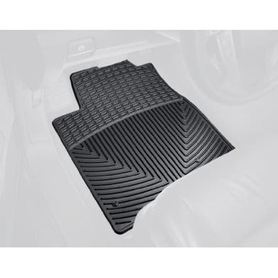 Shop Weathertech Trim To Fit Front Rubber Mats For Acura Mdx Bla
