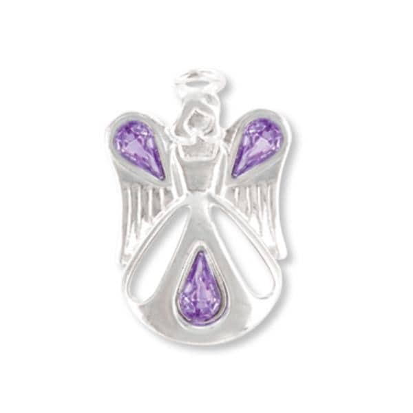 Ddi Wings And Wishes Angel Of Friendship Pins (pack Of 28)