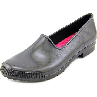 Cougar Ruby Round Toe Synthetic Loafer