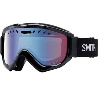 Smith Optics Goggles Adult Knowledge OTG Helmet Compatible