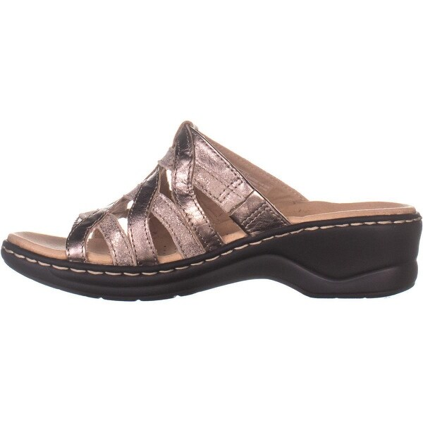 Clarks Lexi Mina Slip On Sport Sandals