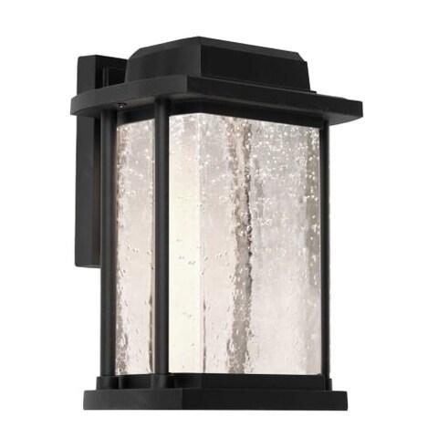 Artcraft Lighting AC9122 Addison 1 Light Outdoor Wall Sconce