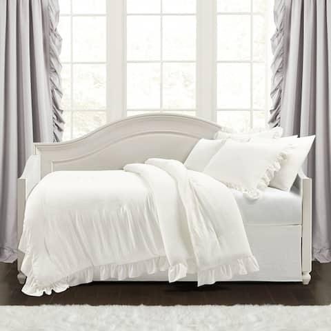 Lush Decor Reyna 6 Piece Daybed Comforter Set