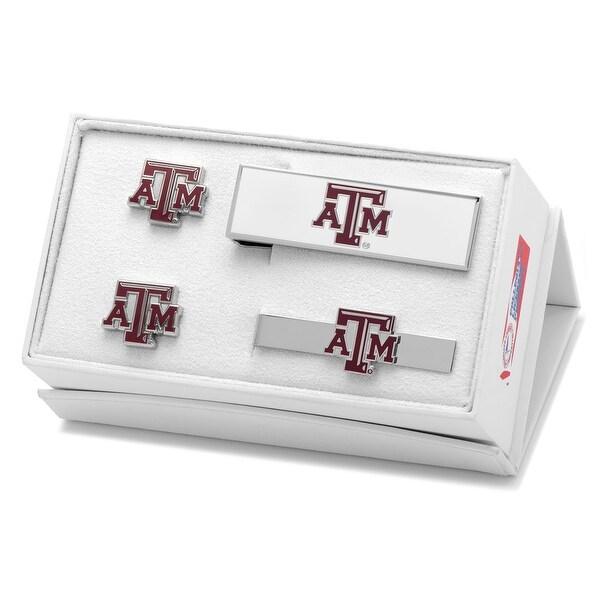 Texas A&M Aggies 3-Piece Gift Set