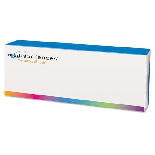 Media Sciences Remanufactured DM253 Toner Cartridge - Black 41098 Toner Cartridge