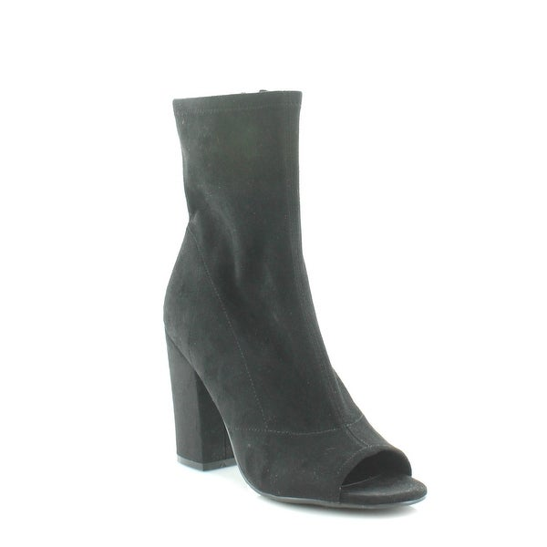 Guess Galyna Women's Boots Black