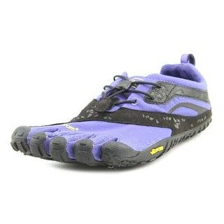 Vibram Spyridon Round Toe Synthetic Trail Running