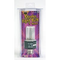 Party Strobe Light Bulb