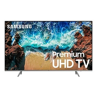 Samsung 82NU8000 Flat 82-in 4K UHD 8 Series Smart LED TV (2018)