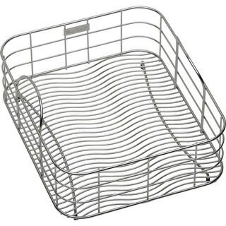 Elkay LKWRB1316SS Stainless Steel Wire Rinsing Basket