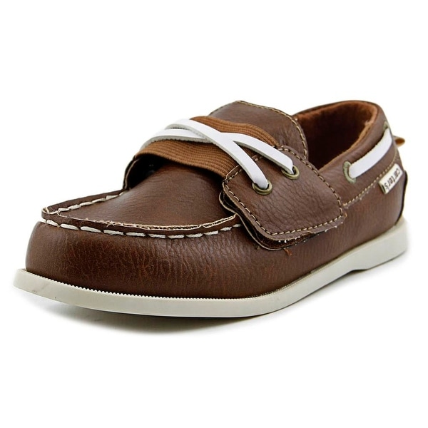 Carter's Joshua 3 Boy Brown