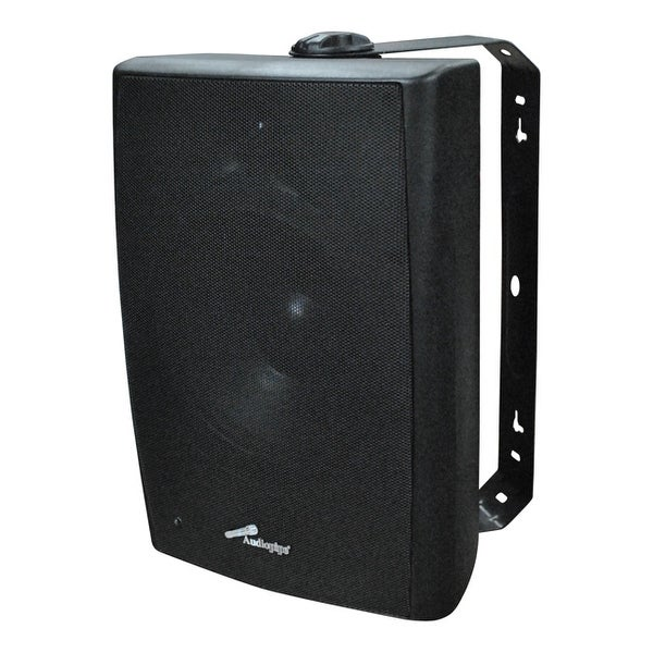 "Audiopipe 8"" Black Outdoor Speaker (Sold each)"