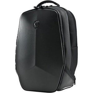 "Mobile Edge AWVBP14 Mobile Edge Alienware Vindicator Carrying Case (Backpack) for 14.1"" Notebook - Black - Weather"