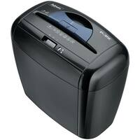 Fellowes 3213501 Powershred(R) P-35C 5-Sheet Cross-Cut Shredder