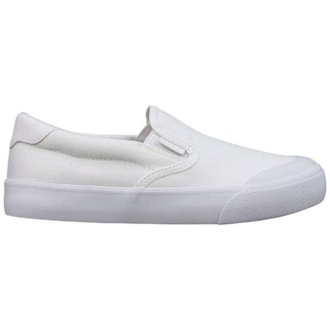 Lugz Clipper Protege Classic Slip On Womens Sneakers Shoes Casual