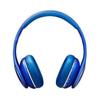 Samsung Level On Wireless Noise Canceling Headphones (Blue)