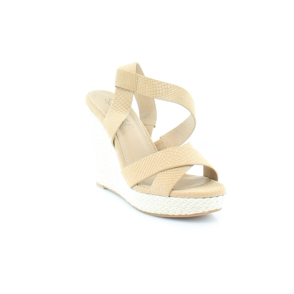 Splendid Dallis Women's Sandals & Flip Flops Nude