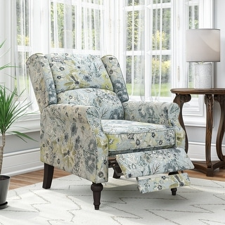 Link to Copper Grove Cale Push Back Recliner Chair Similar Items in Living Room Furniture