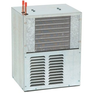 Halsey Taylor SJ8 Non-Filtered 8 GPH Remote Chiller
