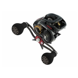 Daiwa ZLNHD100HSL Zillion HD Baitcasting Reel Fishing Reel