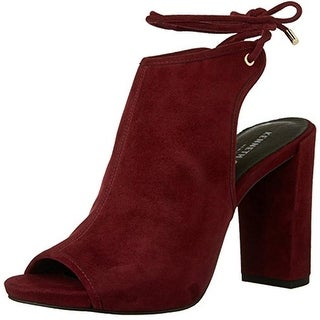 Kenneth Cole New York Womens Darla Heels